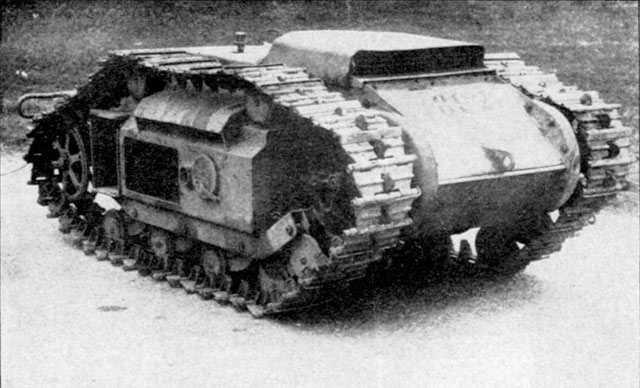 15 образцов устрашающего немецкого оружия Второй мировой войны