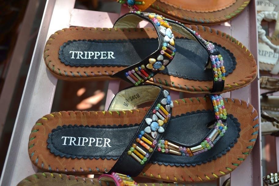 12 пар обуви специально для избранных