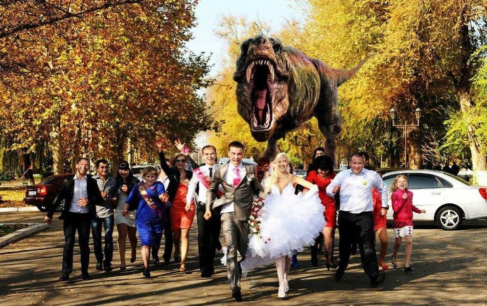 Мастера свадебного фотошопа остановитесь