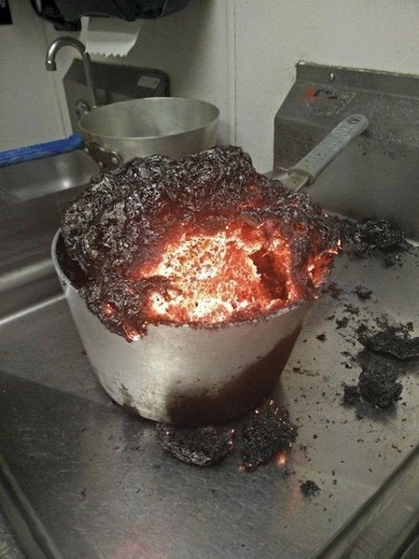 13 забавных провалов на кухне