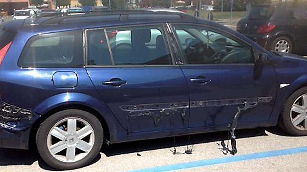 12 случаев, когда владельцы надолго оставили свое авто на солнце