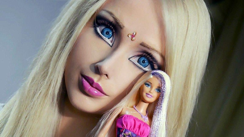 valeria lukyanova without makeup - 750×422