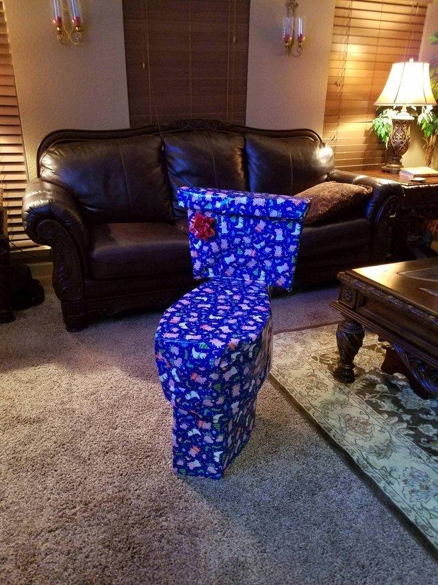 12 неожиданных подарков на Новый год