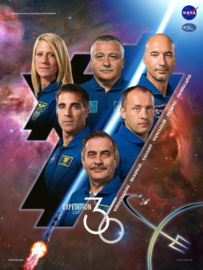 Как NASA создает плакаты для каждой космической миссии