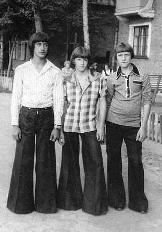 Какими были дискотеки в СССР