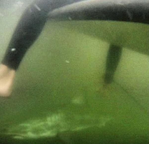 15 фото, вызывающих неподдельный страх большой воды