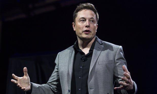 Илон Маск планирует обеспечить всю планету бесплатным Wi-Fi, и вот, как он это сделает