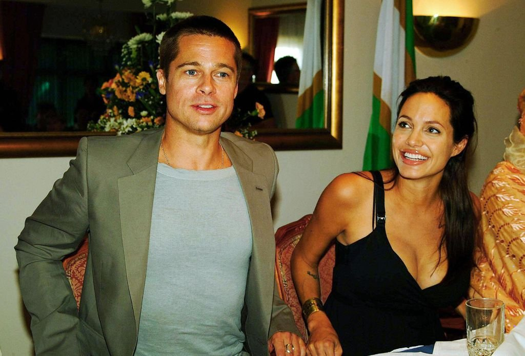 Повзрослевшие дети Джоли и Питта выглядят как элита Голливуда