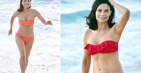 70-летняя женщина 28 лет назад отказалась от сахара и теперь выглядит на 30 лет моложе