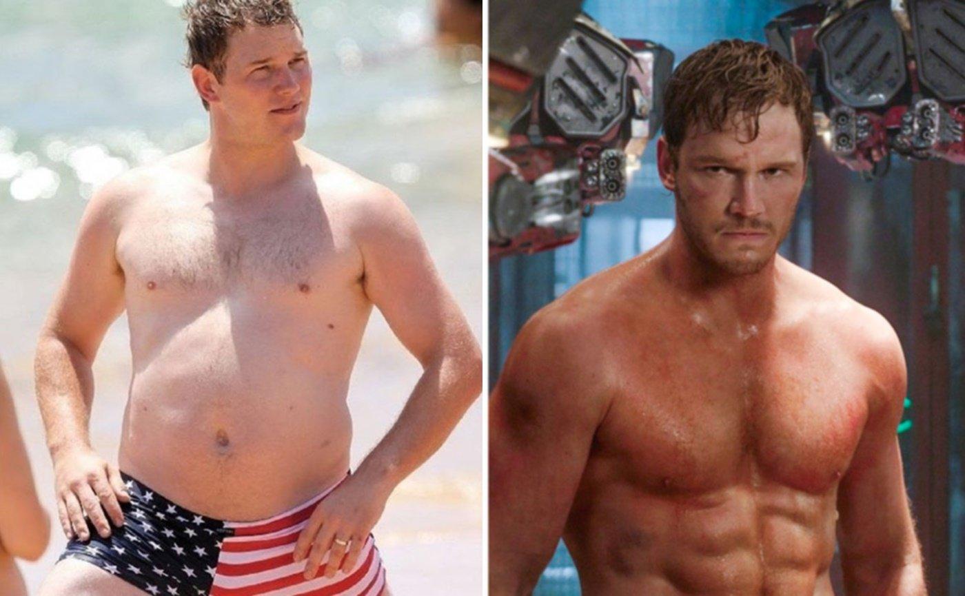 10 актеров, которым для роли приходилось значительно худеть или наоборот толстеть