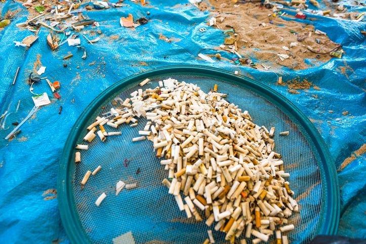 Греческий остров Астипалея станет первым в мире островом, свободным от курения