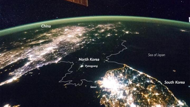 8 границ между государствами, которые ярко говорят об отношениях между этими странами
