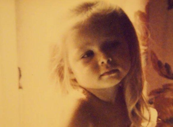Как выглядели в детстве 5 самых красивых девушек нынешнего отечественного кинематографа