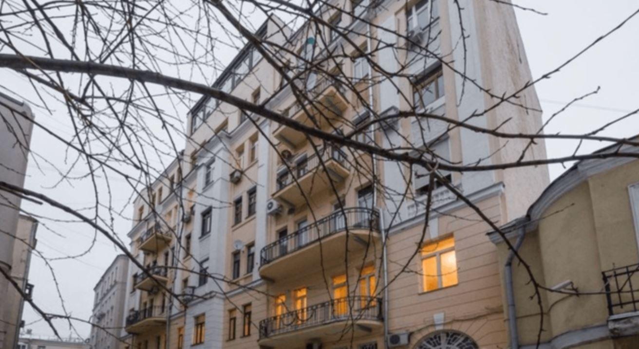 Квартира за 122 миллиона, но желающих в ней жить нет