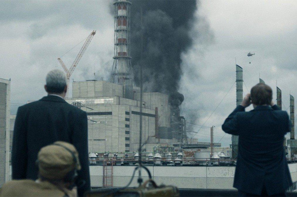 Новый сериал от НВО про Чернобыль лучше, чем «Во все тяжкие» и «Игра престолов»