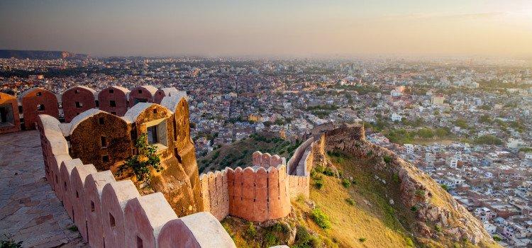 The Guardian добавили Киев в список самых захватывающих дух городов
