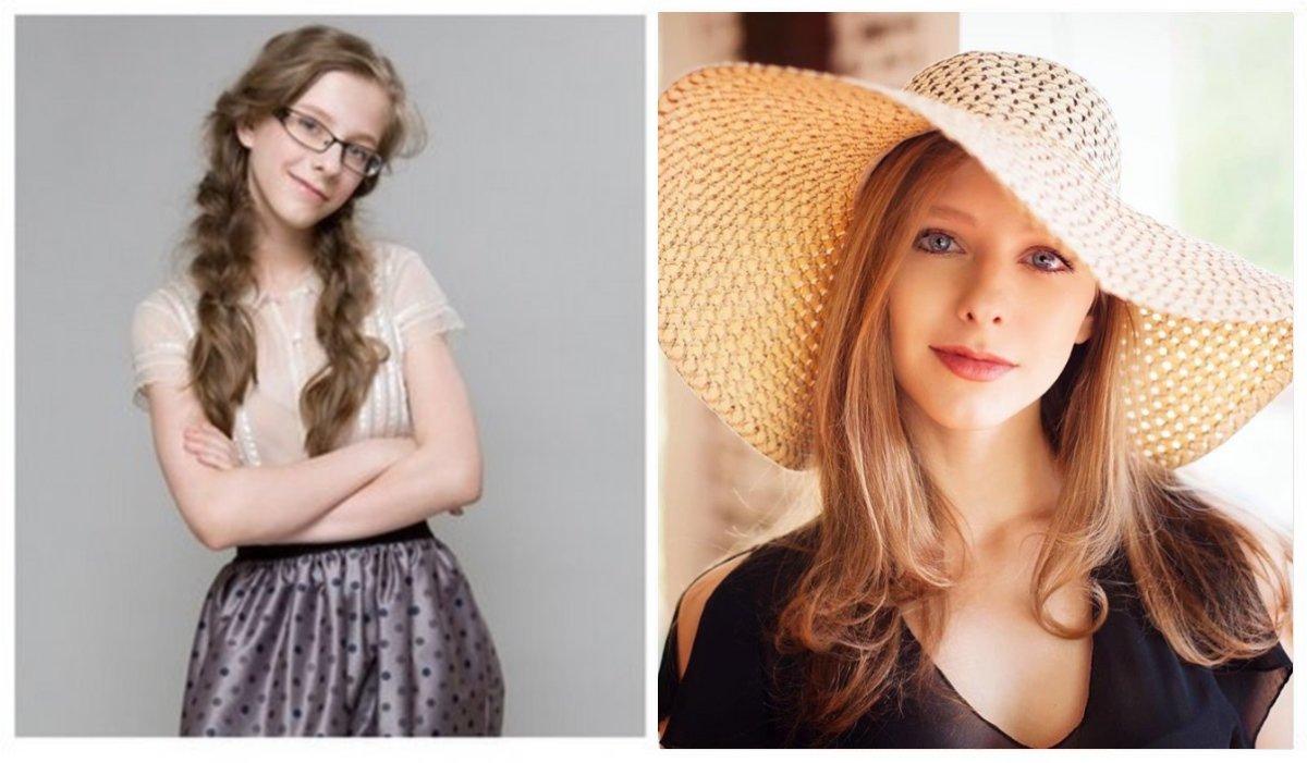 10 актрис, что начинали сниматься в юности и детстве, как они выглядят теперь?