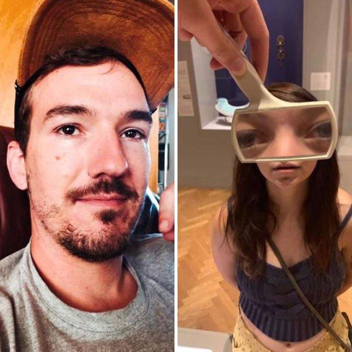 Как я фотографирую парня VS как он фотографирует меня: девушки делятся фото