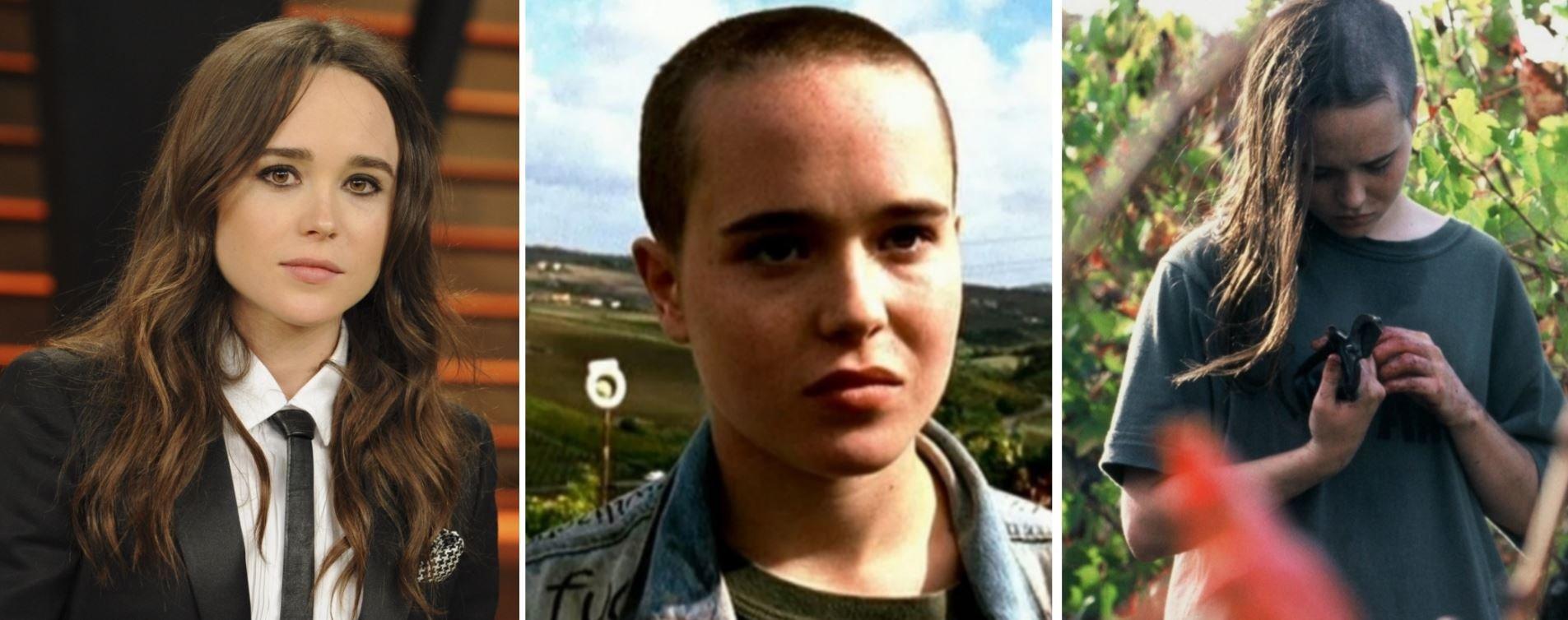 10 актрис, которым пришлось брить голову налысо ради роли в кино