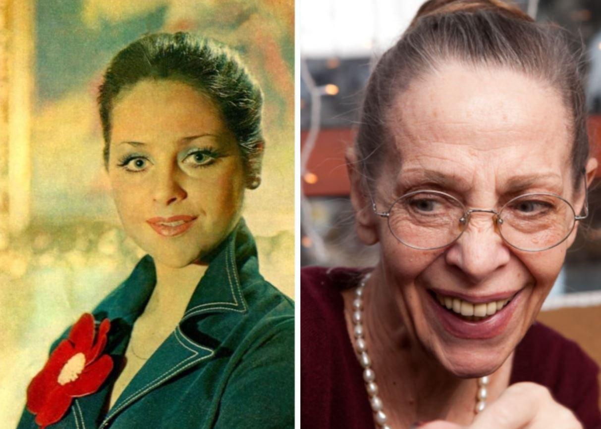 Самые популярные бабушки нашего кино и их актерский путь