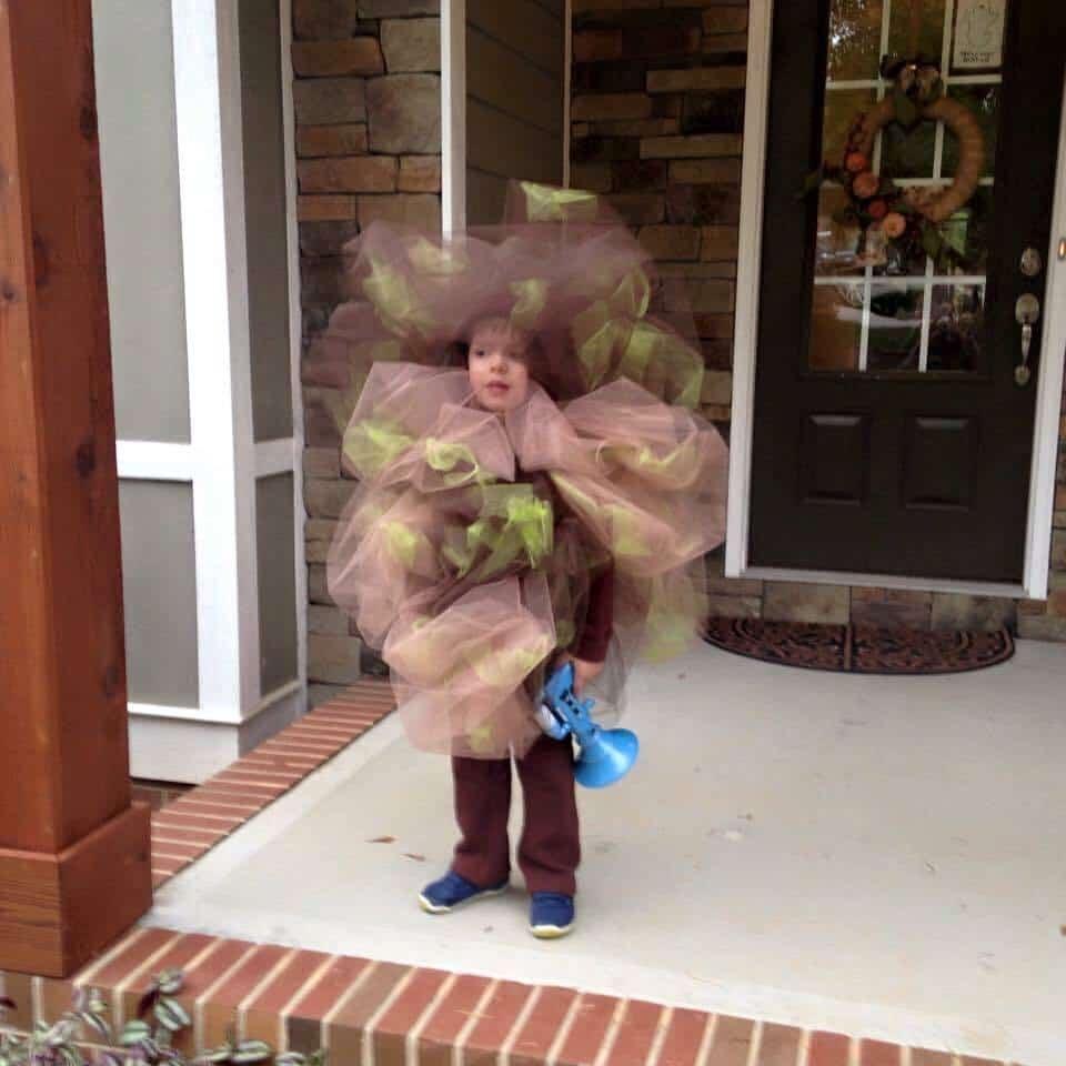 14 шедевральных костюмов на детских праздниках
