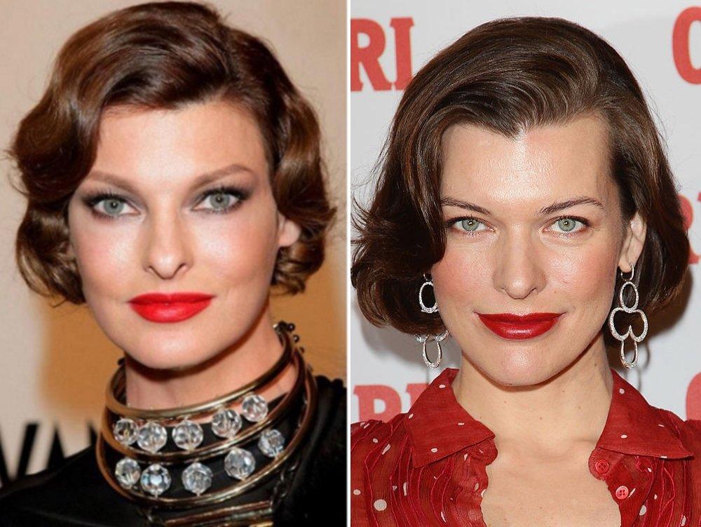 12 пар знаменитостей, что похожи друг на друга, будто двойники