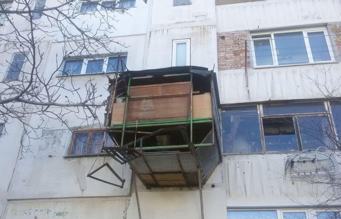 16 балконов, мимо которых без улыбки не пройти
