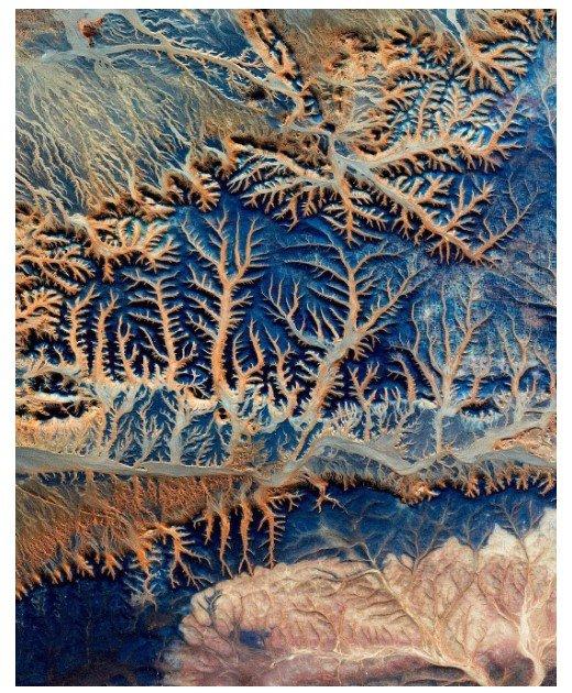 14 фото, открывающих нам другой взгляд на планету