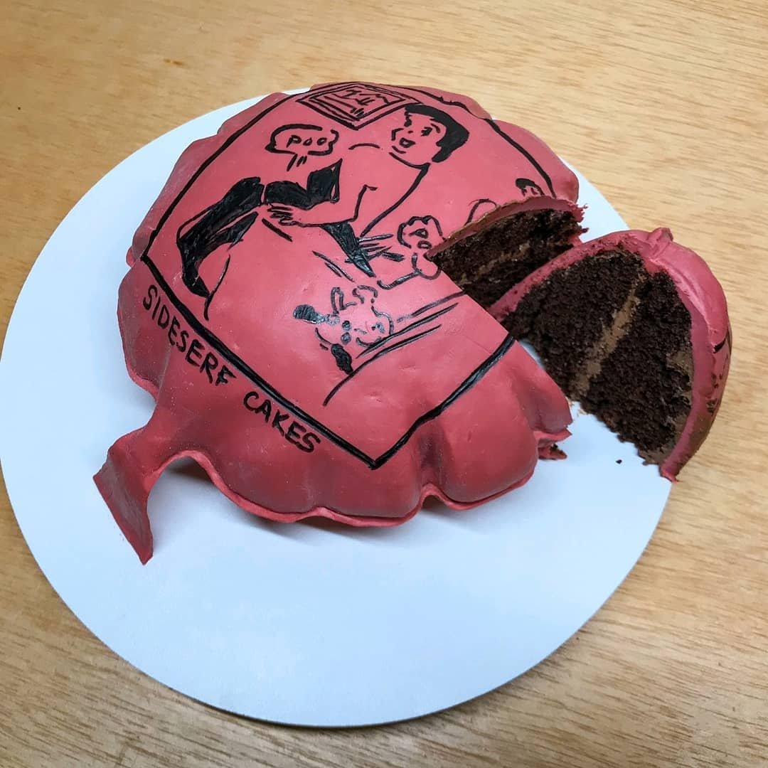 12 тортов, внешний вид которых вас может обмануть