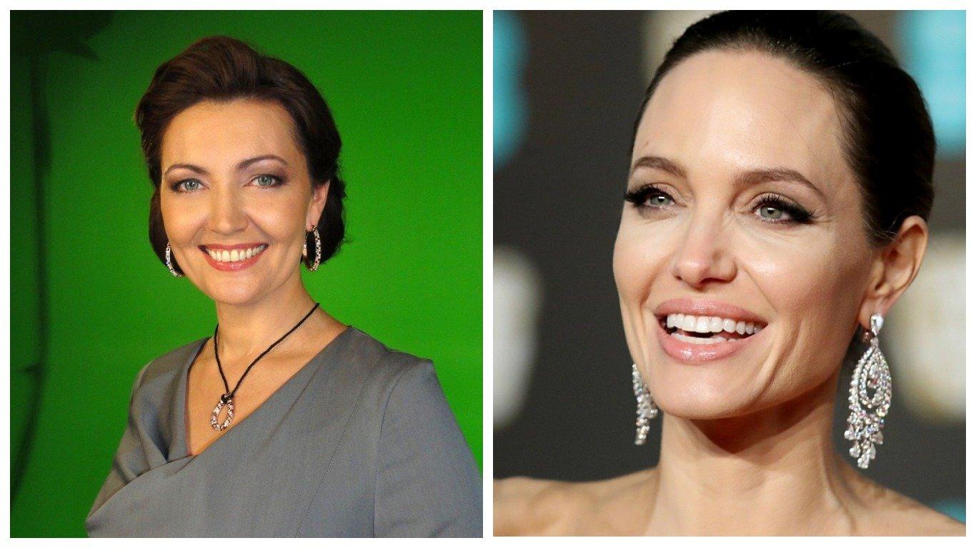 Русские голоса голливудских звезд: кто кого озвучивает