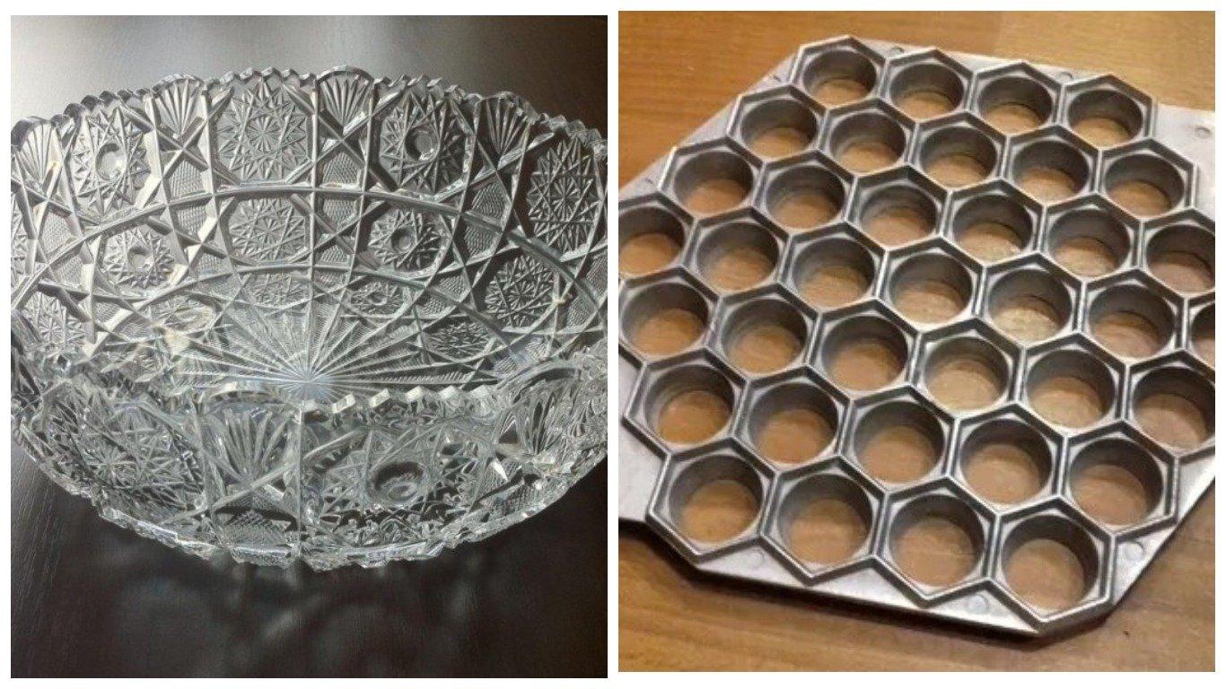 12 фото советской посуды, которую помнят многие