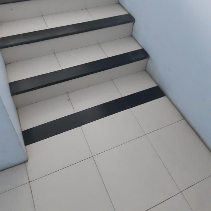 12 лестниц, что больше напоминают полосу препятствий