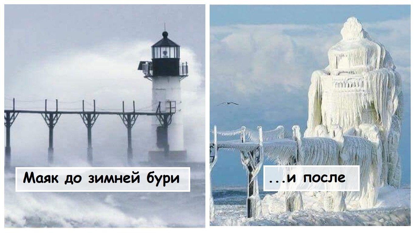 12 фото, которые без слов расскажут, что такое зима