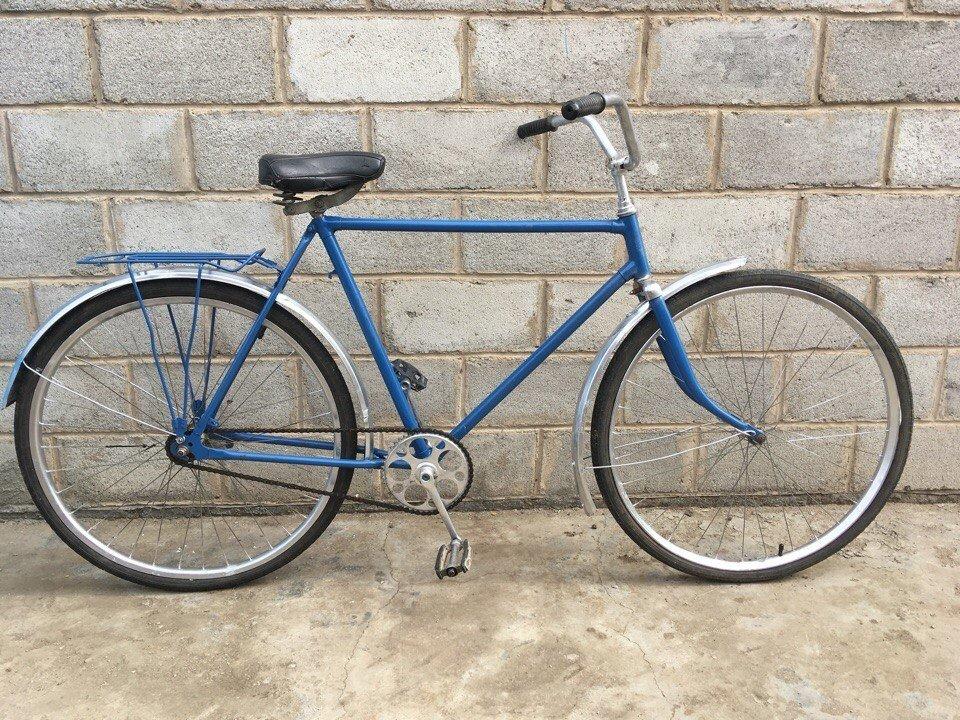 10 велосипедов нашего детства