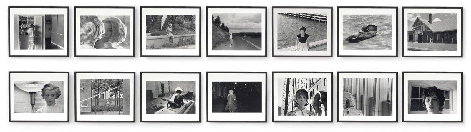 14 снимков, проданных за миллионы долларов