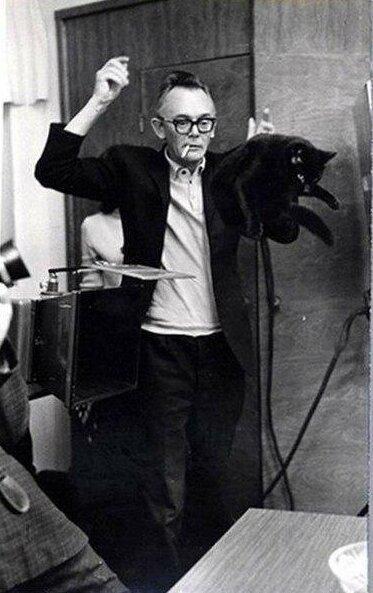 15 закадровых фото советского кинематографа