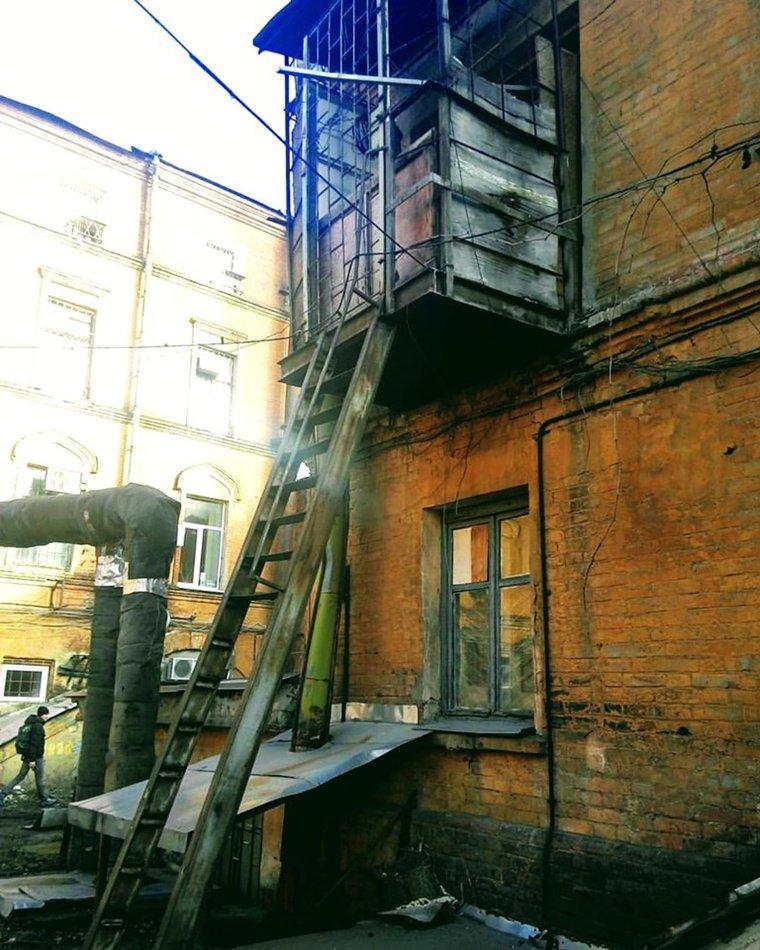 14 балконов, на которые сложно не обратить внимание