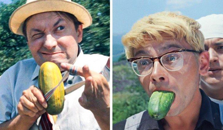 12 киноляпов в советских фильмах, которые вы могли не заметить