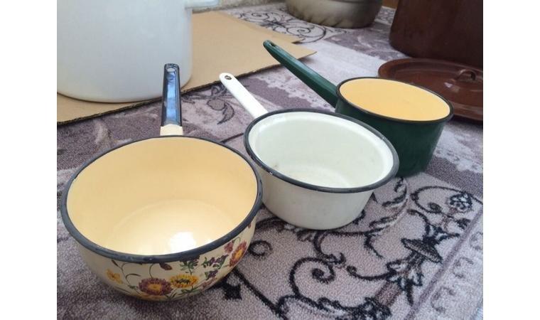 12 предметов советской посуды, которые скоро станут антиквариатом