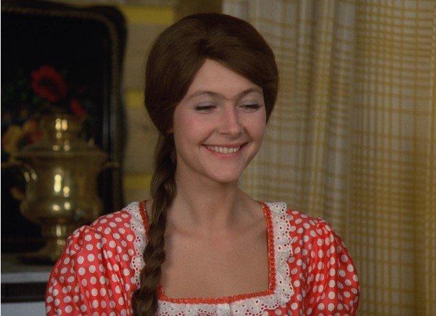 12 советских актрис-красоток, которые так и не раскрыли себя полностью