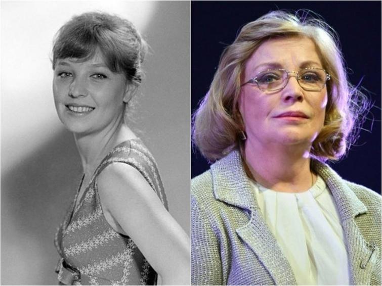 12 фото известных актеров в молодости, какими мы их не помним