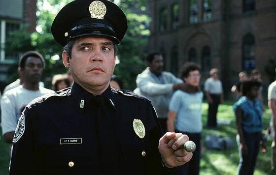 11 интересных фактов о любимой комедии «Полицейская академия»