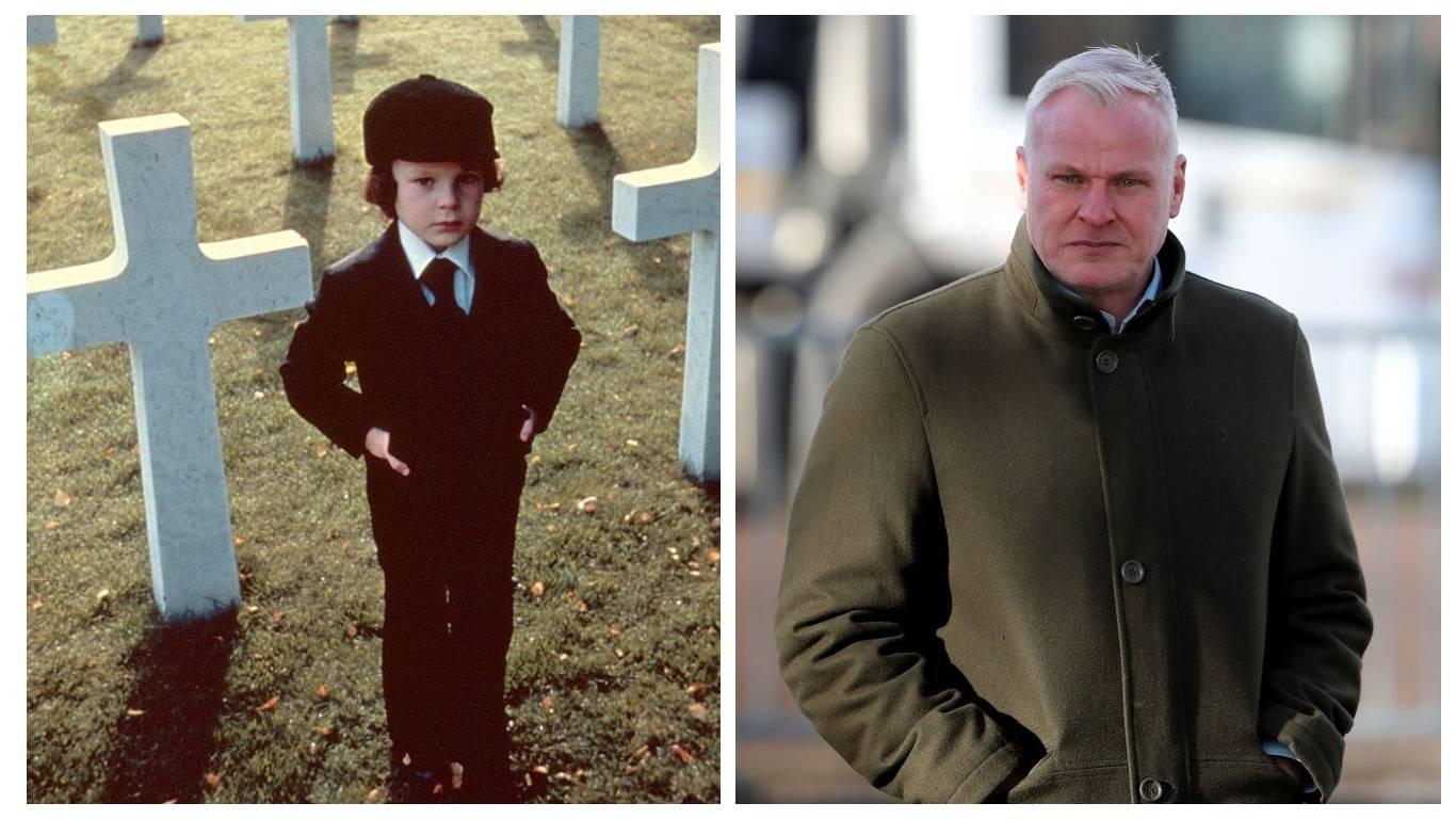 Какими выросли 12 детей-актеров из фильмов ужасов