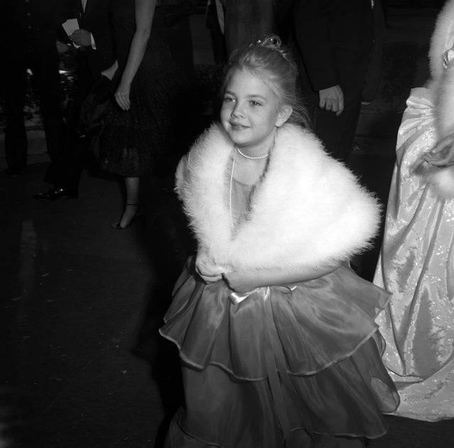 Буш и Шварценеггер на санках и рокерша Аллегрова: 14 архивных фото звезд